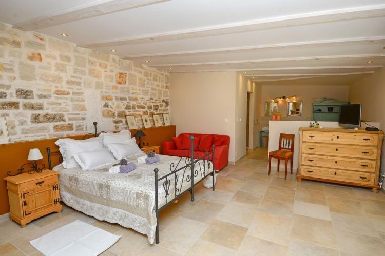 Holiday homeCroatia - Istra: Villa Benka  [17]
