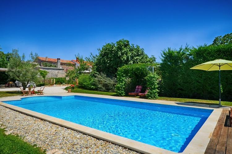 Holiday homeCroatia - Istra: Villa Benka  [3]