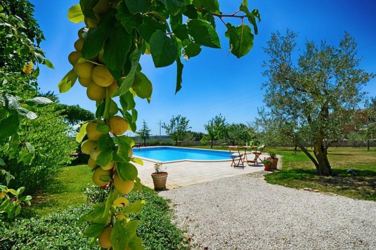 Holiday homeCroatia - Istra: Villa Benka  [32]