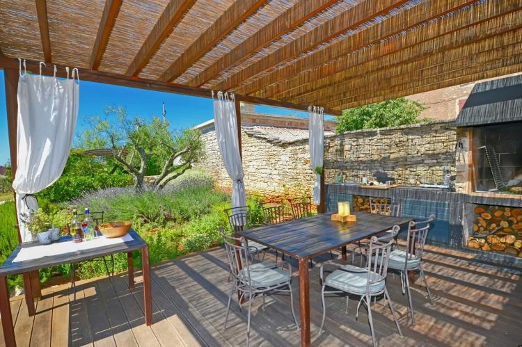 Holiday homeCroatia - Istra: Villa Benka  [30]