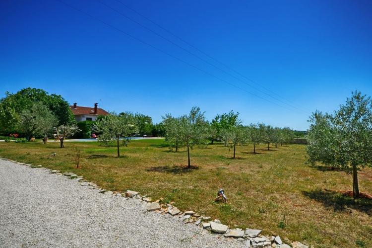 Holiday homeCroatia - Istra: Villa Benka  [34]