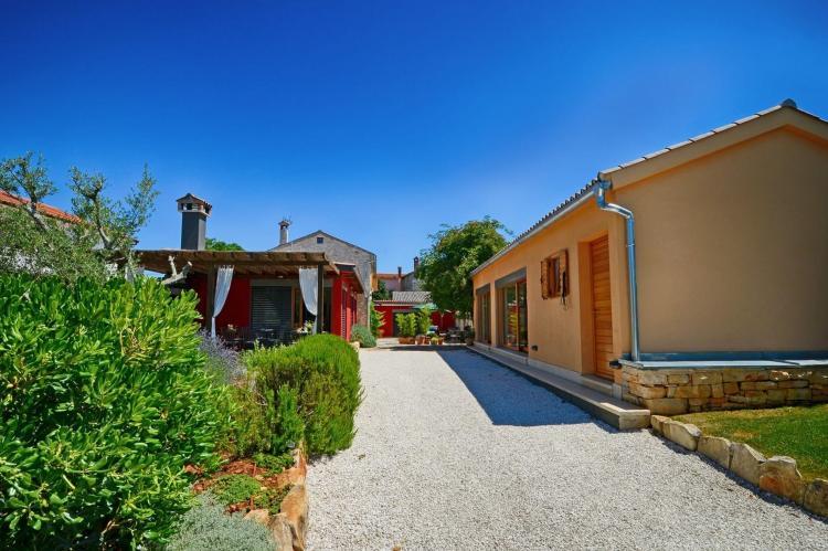 Holiday homeCroatia - Istra: Villa Benka  [2]