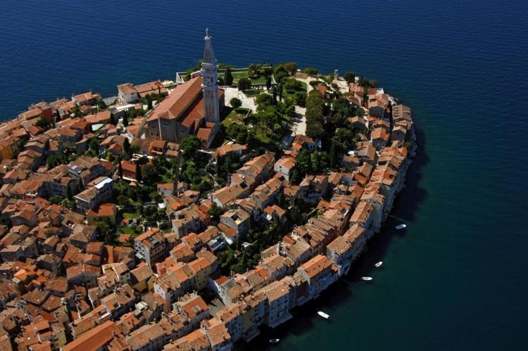 VakantiehuisKroatië - Istrië: Holiday Home  Rosie 1  [17]