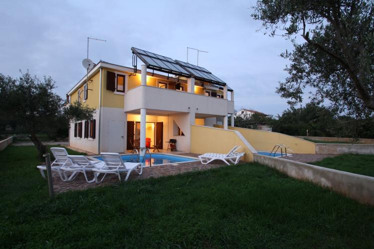 VakantiehuisKroatië - Istrië: Holiday Home  Rosie 1  [4]