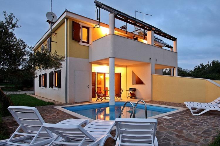 VakantiehuisKroatië - Istrië: Holiday Home  Rosie 1  [3]