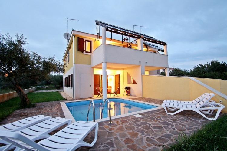 VakantiehuisKroatië - Istrië: Holiday Home  Rosie 1  [1]