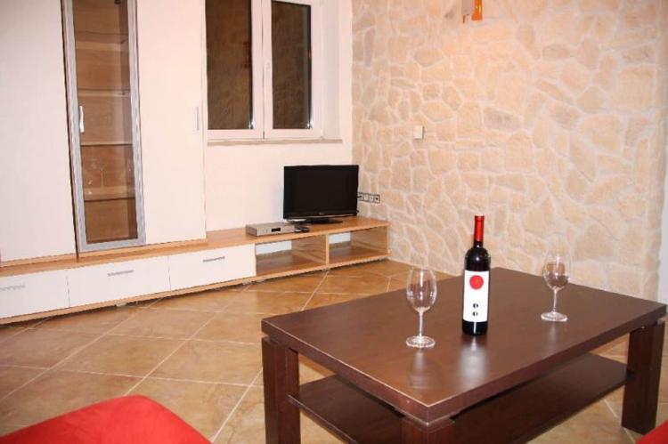 VakantiehuisKroatië - Istrië: Holiday Home  Rosie 1  [6]