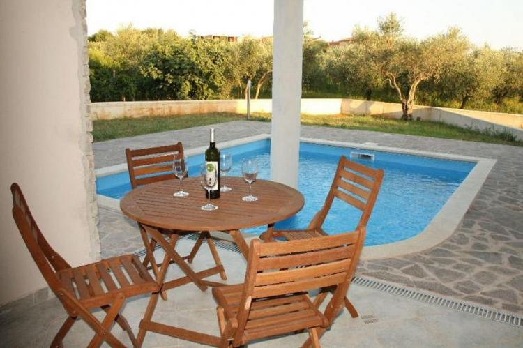 VakantiehuisKroatië - Istrië: Holiday Home  Rosie 1  [15]