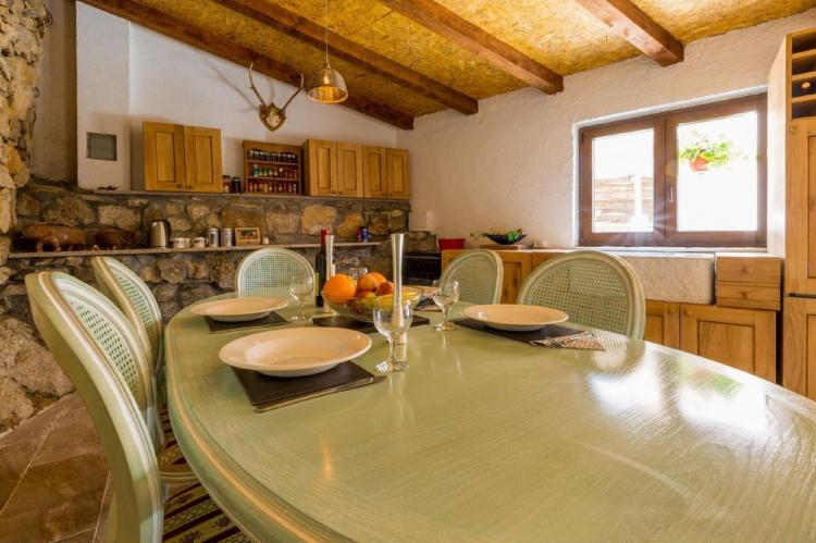 Holiday homeCroatia - Kvarner: Holiday Home Royal  [28]