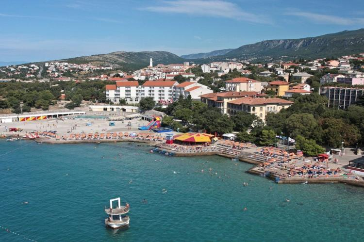 Holiday homeCroatia - Kvarner: Holiday Home Royal  [27]