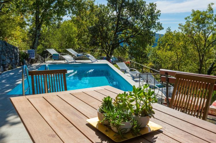 Holiday homeCroatia - Kvarner: Holiday home Rustica  [30]