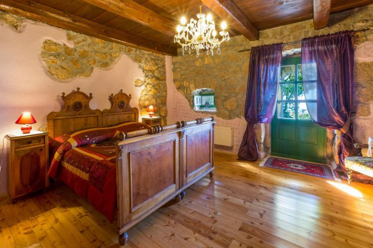 Holiday homeCroatia - Kvarner: Holiday home Rustica  [12]