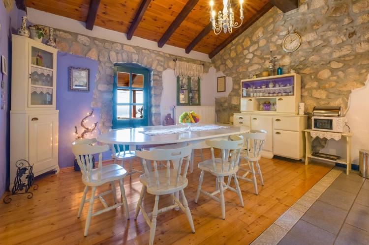 Holiday homeCroatia - Kvarner: Holiday home Rustica  [11]