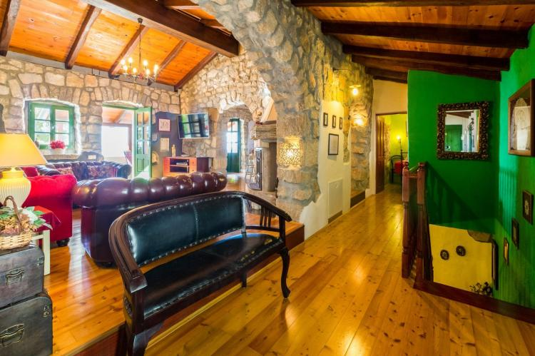 Holiday homeCroatia - Kvarner: Holiday home Rustica  [28]