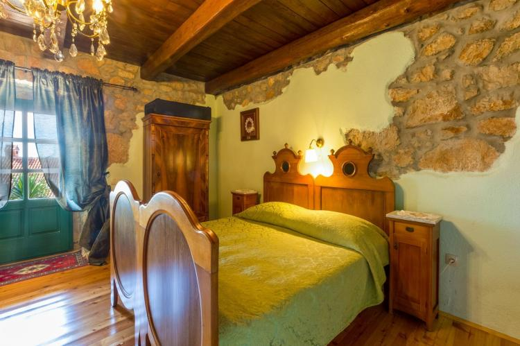 Holiday homeCroatia - Kvarner: Holiday home Rustica  [14]