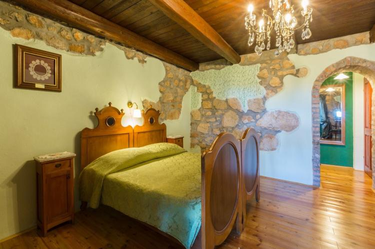 Holiday homeCroatia - Kvarner: Holiday home Rustica  [15]