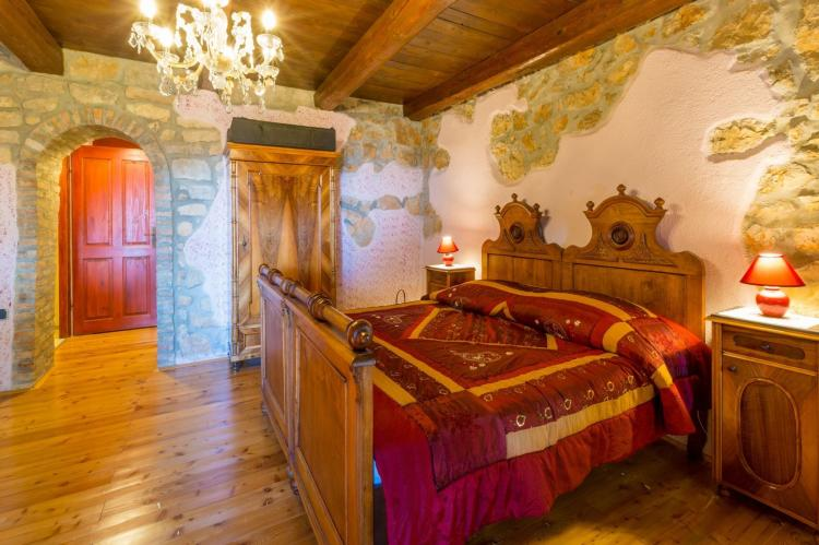 Holiday homeCroatia - Kvarner: Holiday home Rustica  [13]