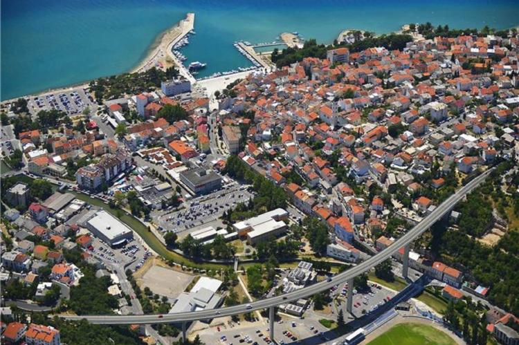 VakantiehuisKroatië - Kvarner: Villa Gardens  [26]