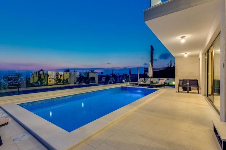 Holiday homeCroatia - : Luxury Villa Arly  [8]