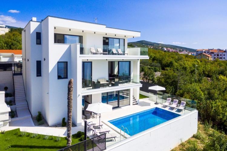 Holiday homeCroatia - : Luxury Villa Arly  [2]