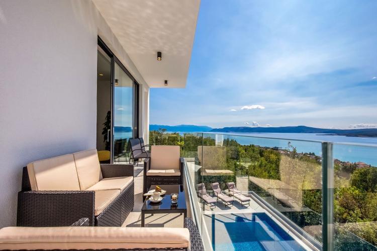 Holiday homeCroatia - : Luxury Villa Arly  [36]
