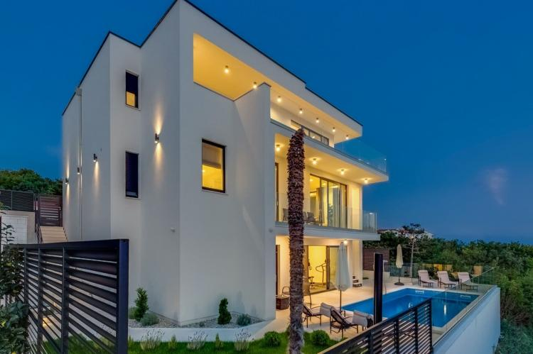 Holiday homeCroatia - : Luxury Villa Arly  [3]