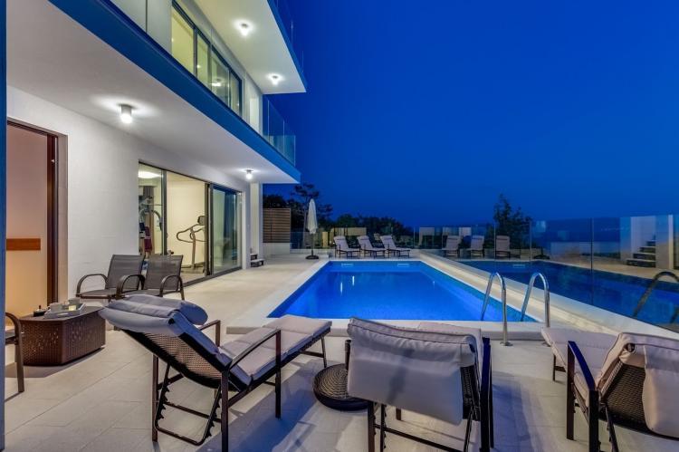 Holiday homeCroatia - : Luxury Villa Arly  [6]