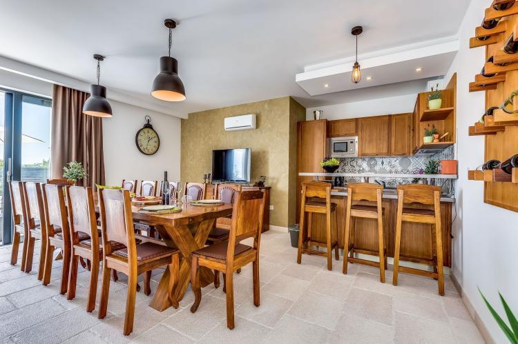 Holiday homeCroatia - : Luxury Villa Arly  [13]