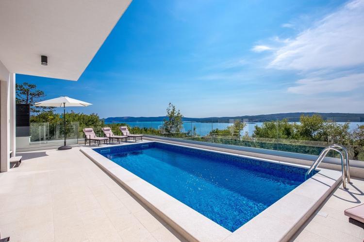 Holiday homeCroatia - : Luxury Villa Arly  [7]