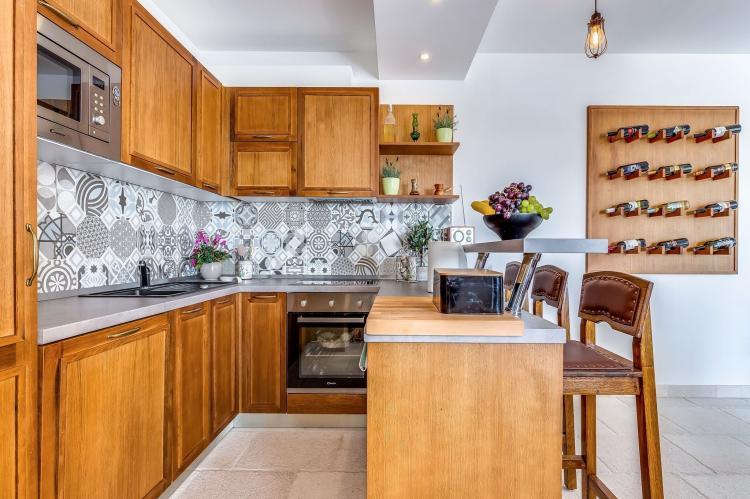 Holiday homeCroatia - : Luxury Villa Arly  [12]