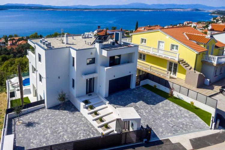 Holiday homeCroatia - : Luxury Villa Arly  [4]