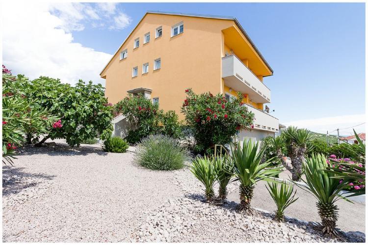VakantiehuisKroatië - Kvarner: Villa Moderna 2  [3]