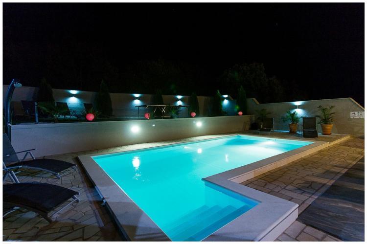 VakantiehuisKroatië - Kvarner: Villa Moderna 2  [4]