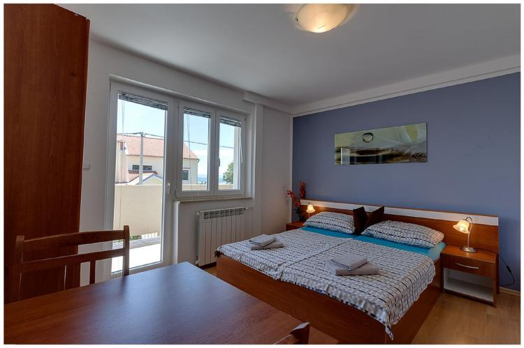 VakantiehuisKroatië - Kvarner: Villa Moderna 2  [8]