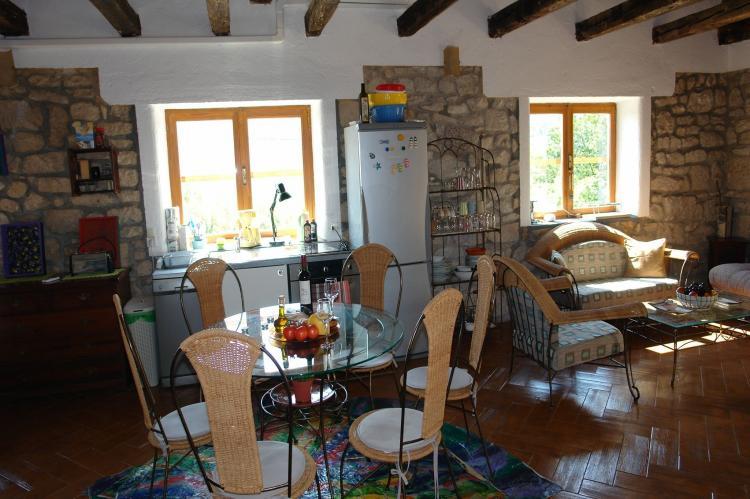 VakantiehuisKroatië - Kvarner: Holiday Home Nina  [7]