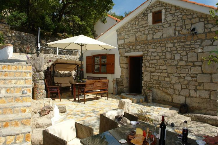 VakantiehuisKroatië - Kvarner: Holiday Home Nina  [24]