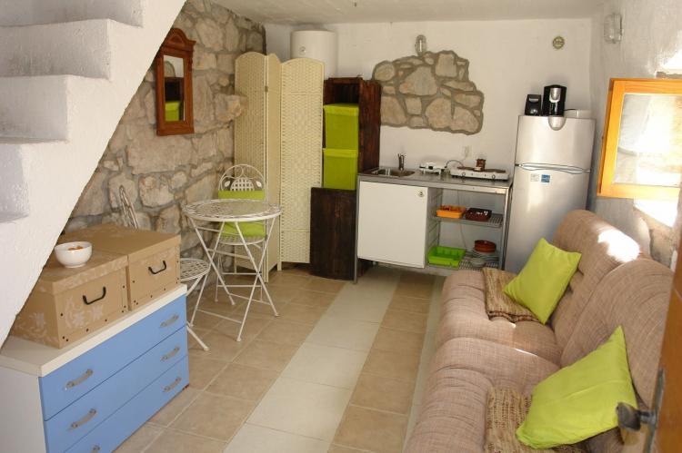 VakantiehuisKroatië - Kvarner: Holiday Home Nina  [9]