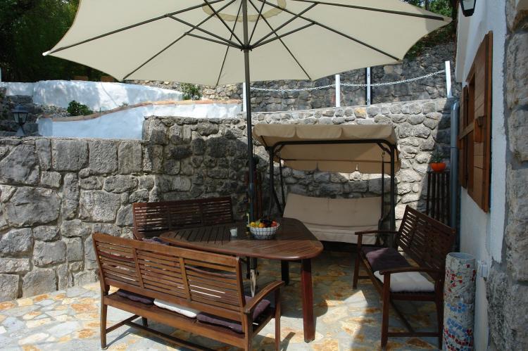 VakantiehuisKroatië - Kvarner: Holiday Home Nina  [25]