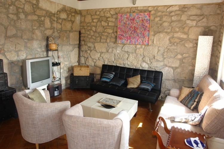 VakantiehuisKroatië - Kvarner: Holiday Home Nina  [4]