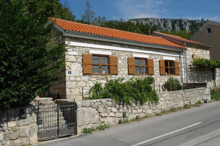 VakantiehuisKroatië - Kvarner: Holiday Home Nina  [1]