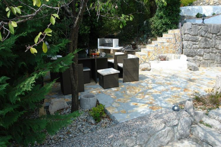 VakantiehuisKroatië - Kvarner: Holiday Home Nina  [22]