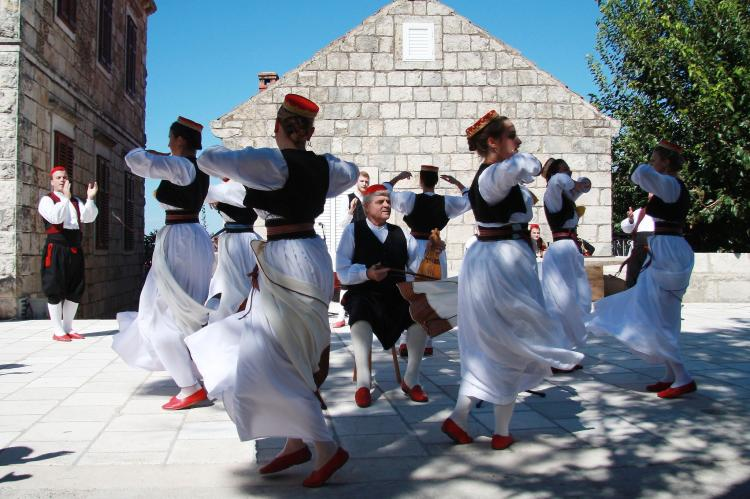VakantiehuisKroatië - Zuid Dalmatië: Villa Suns  [36]