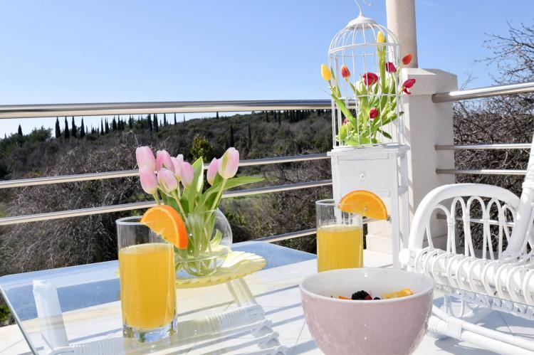 VakantiehuisKroatië - Zuid Dalmatië: Villa Suns  [30]