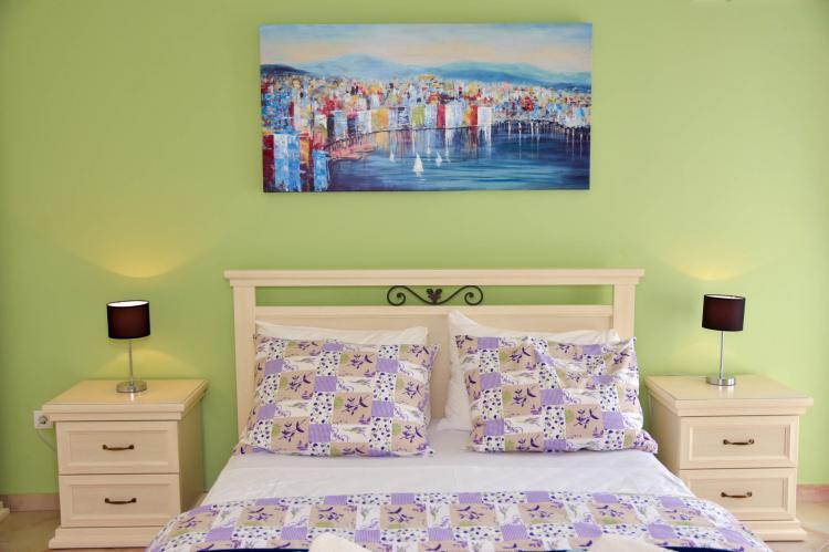 VakantiehuisKroatië - Zuid Dalmatië: Villa Suns  [22]