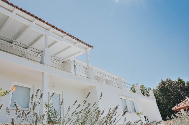 VakantiehuisKroatië - Zuid Dalmatië: Villa Suns  [2]