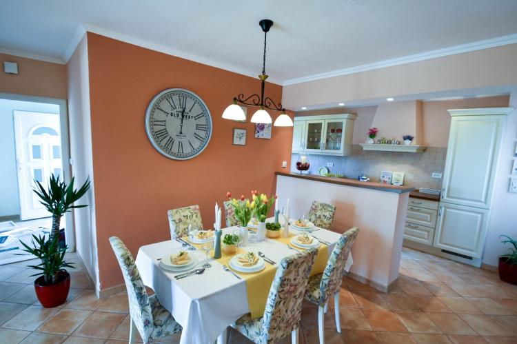 VakantiehuisKroatië - Zuid Dalmatië: Villa Suns  [16]