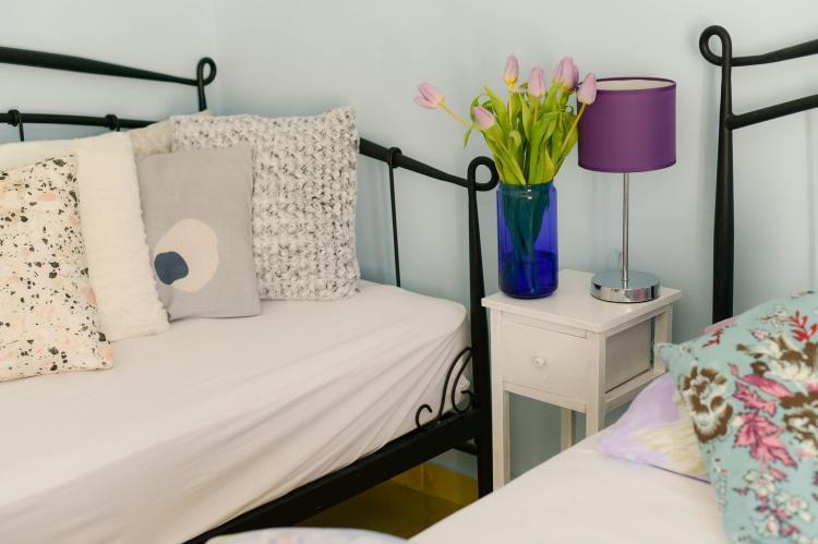 VakantiehuisKroatië - Zuid Dalmatië: Villa Suns  [20]
