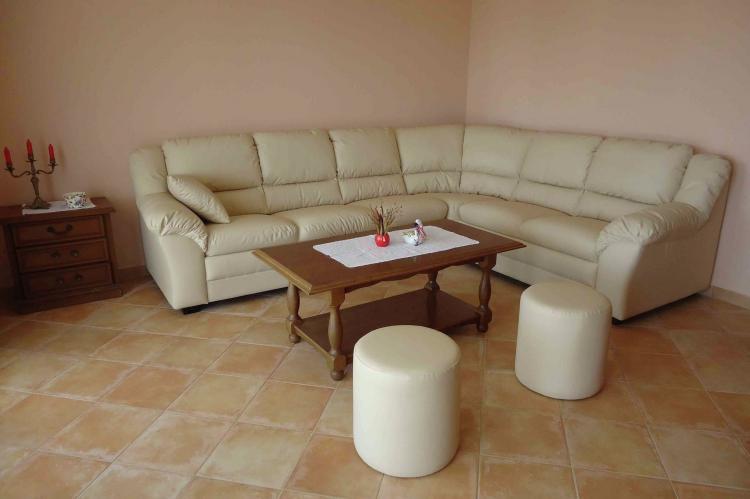 VakantiehuisKroatië - Zuid Dalmatië: Villa Suns  [12]
