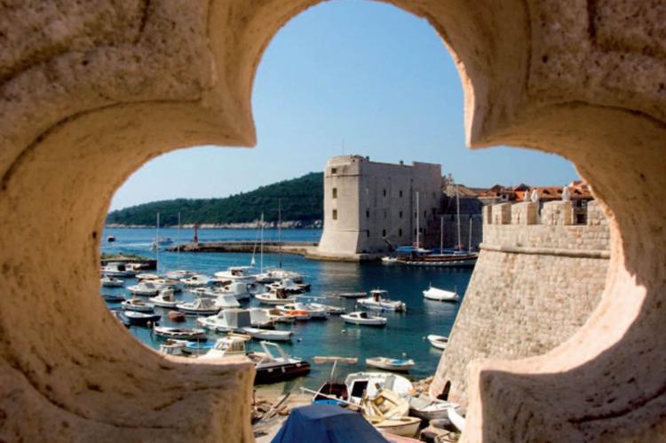 VakantiehuisKroatië - Zuid Dalmatië: Villa Suns  [40]