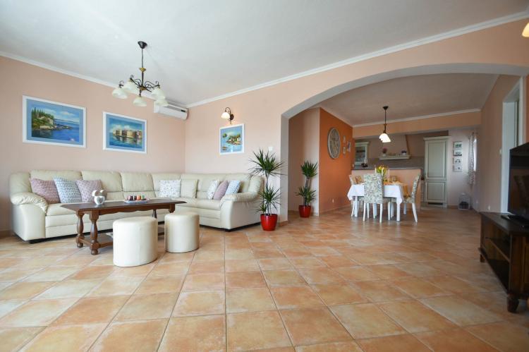 VakantiehuisKroatië - Zuid Dalmatië: Villa Suns  [11]